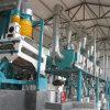 Máquina do moinho da pedra da farinha de trigo (6FTS-12S)