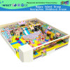 New Design Indoor Castle Playground en Stock (H13-7001)