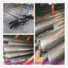 Baumaterialien Ck45 walzten gespaltetes nahtloses Stahlrohr kalt