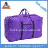 Légère en nylon violet Faire voyager Sport de plein air Sac de voyage