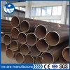 ASTM A572/A53/A500 de 10 polegadas do tubo de aço soldadas