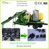 [بو] فولاذ يستعمل مهدورة إطار العجلة عمليّة قطع ويعيد آلة لأنّ عمليّة بيع