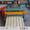 Machine de fabrication de tuile de Dx 1100