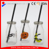 Wholesale Milk Bottles with Lids and Straw New Items