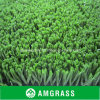 Tappeto erboso artificiale di sguardo dell'erba di tennis naturale delle stuoie