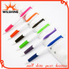 Slanke Ballpoint Plastic voor Hotel Promotion (BP0227)