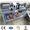 Unvulcanized резиновый составная машина для рециркулировать сталь