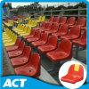 Asientos de banco portables de la gimnasia del asiento de la tribuna de la fila caliente de la venta 4 con precio de fábrica
