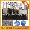 Plastikvorratsbehälter, der Maschine herstellt
