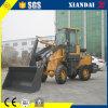 최신 Sale 4.5m 0.8ton High Dump Wheel Loader Agricultural Machinery