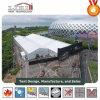 Большой шатер Hall для автоматического случая старта нового продукта напольного