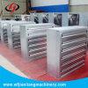 Galvanisierter zentrifugaler Blendenverschluss-Systems-Gewächshaus-Ventilations-Ventilator