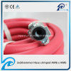 3/4in. X 50ft 300 PSIs Air Rubber Hose