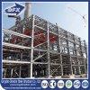 Almacén resistente de la estructura de acero del diseño de la construcción de Qingdao Dfx