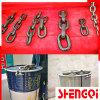 CHINA-Fabrik-Preis-Qualität des legierten Stahl-G80 anhebende Ketten
