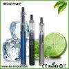 Big Vapor를 가진 Glass Vaporizer Electric Cigarette3 에서 1 본래 Design