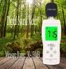 Preiswerter Preis-Schallmesser/Digital-Schallmesser/beweglicher Schallmesser/mini Schallmesser/Selbstschallmesser/fehlerfreier Tester/dB Schallmesser