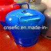 ガスタンクを調理する高圧鋼鉄LPG