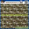 Сетка нержавеющей стали декоративная применяется к сен