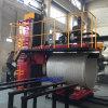 De automatische TIG van het Plasma Machine van het Lassen van de Naad van de Boiler van de Tank Longitudinale Cirkel