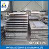 Blad en Plaat 6061 6082 van het aluminium voor Kostbaar het Machinaal bewerken Industrieel Materiaal