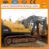 Volvo a utilisé l'excavatrice hydraulique de chenille (EC210B)