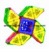 Горячая продажа магнитных детский пластиковый подключение игрушки