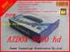 Nagra3 Azdox S960HD 남아메리카 수신기 Ibox Dongle를 해독하십시오
