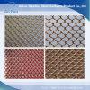 Rete metallica decorativa di alta qualità degli ss, usata come tende