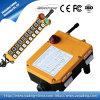 Дистанционное управление крана тали с цепью 20 каналов промышленное электрическое