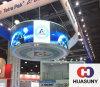 Afficheur LED extrême de Flexiblity d'Afficheur LED de série en caoutchouc de bande