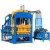 Kleber-Ziegelsteine, die Maschinen von Indien herstellen|Kleber-Ziegelstein-Produktionsanlage|Kleber-hydraulische Druckerei-Block-Maschine Qt4-15