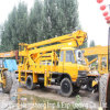 95%New usato Boom Mobile Man Lift Truck