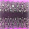 Aparamento misturado de nylon do laço da cor para roupa interiores