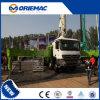 Mini bomba concreta Caminhão-Montada de Liugong (HDL5160THB)