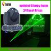 230W 24プリズムSharpy 7rの移動ヘッドビームライト