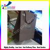 クラフト紙の物質的な高品質のショッピング・バッグ