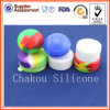 Price le plus faible pour Silicone Weed Jar Wax/Oil Containers