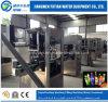 Kurbelgehäuse-Belüftungshrink-Sleeving Etikettiermaschinen für Flaschen-Getränke