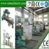 Aplicação múltipla, alimentação animal, biomassa, fábrica de Extrusão de pelotas com marcação CE