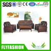 Софа конструкции высокого качества трудная деревянная (SF-06)