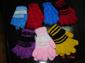 Акрил перчатки