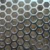 Venta caliente! 304/201/316/316L Hojas perforadas de acero inoxidable