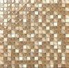 Mosaico del vidrio y de la piedra (VMS8139, 300X300m m)