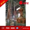 熱い販売のステンレス鋼ビールアルコール蒸留器