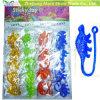 Favores de partido pegajosos relativos à promoção dos miúdos dos brinquedos da novidade TPR