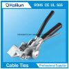 het Hulpmiddel van de Band van de Kabel van het Roestvrij staal van Lqa van de Band van 6.4mm