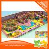 De kleurrijke Aangepaste Multifunctionele Prijs van de Apparatuur van de Speelplaats van Kinderen Binnen voor Verkoop