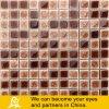 Мозаика плавательного бассеина с конструкцией шутихи (B03)