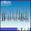 Man2530/2566/2866 (51041010332, 51041010447, 51041010375, 51041010447)를 위한 차 엔진 부품 입구 벨브 & 배출 벨브